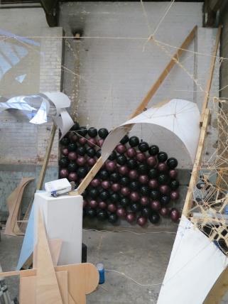 Balloon slump